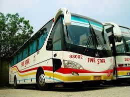 philippines bus file five star bus company incorporated yutong zk6119ha 22002