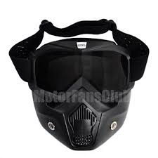 shark motocross helmets new arrival detachable modular face mask shield goggles for