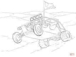 dune buggy coloring page free printable coloring pages