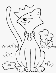 free coloring pages of cats crayola free coloring pages ffftp net