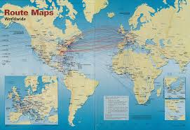 Aeromexico Route Map by Delta Airlines Route Mapfreedomfreerun Com Freedomfreerun Com
