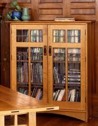 Made Bookcase Harvey Ellis Bookcase Glass Doors Custom Arts And Crafts Furniture