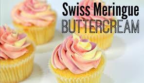 swiss meringue buttercream smbc recipe cake style sweet