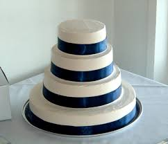 blue ribbon wedding cake tbrb info