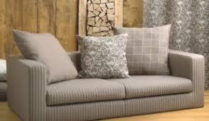 tissus d ameublement pour canapé les tissus d ameublement pour tapisser les canapã s vendus par la et