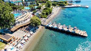 hotel rexene resort bodrum turkey holidays reviews itaka