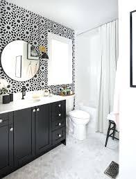 vintage black and white bathroom ideas vintage black and white bathroom krepim club