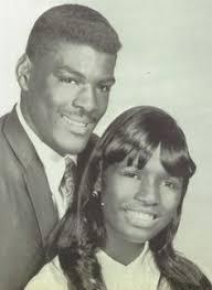 i leonard high school yearbook boxer sugar leonard in the 1974 parkdale high school yearbook