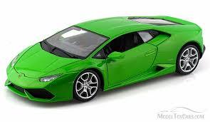 lamborghini diecast model cars lamborghini huracan lp 610 4 top green bburago 11038 1