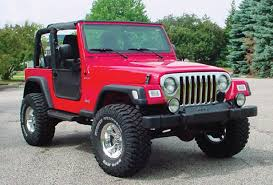 buying used jeep wrangler tj 4x4 magazine