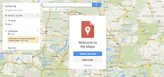 Google Maps How To Create A Personal Google Maps With My Map