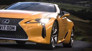 lexus uk linkedin 2018 lexus lc500 first drive guilty pleasure