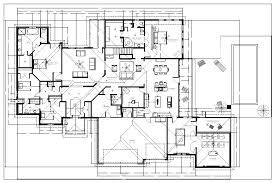 architectural floor plan chief architect 10 04a floor plan originallayout3