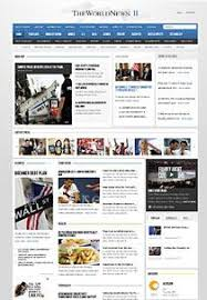 creativity responsive one page portfolio joomla template