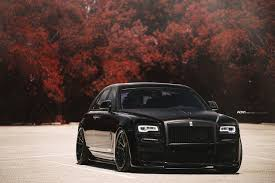modified rolls royce rolls royce ghost adv5 2 track spec cs concave wheels adv 1 wheels