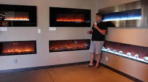 clx series vs landscape modern flames electric fireplace product