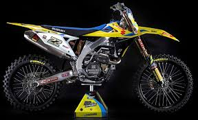 suzuki bringing back the rm125 and rm250 for 2018