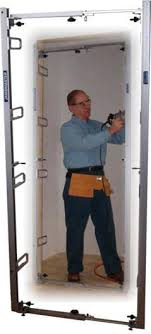 Installing Prehung Interior Doors Jambmaster Sales Fast Shipping In The Usa