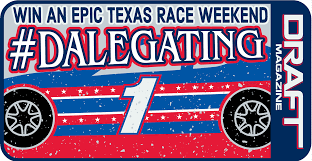 Two Racing Flags Logo Win A Dalegating Trip With Oskar Blues