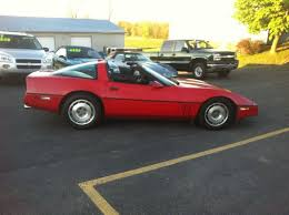 1987 corvette specs 1987 chevrolet targa top corvette another true survivor 70 000