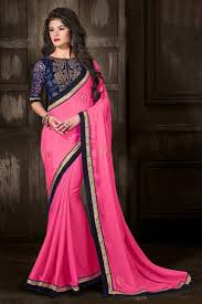 saree blouse styles 27 and stylish blouse design patterns for chiffon sarees