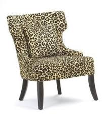 Animal Print Accent Chair 126 Best Animal Print Chairs Images On Animal Prints