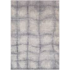White Modern Rug Modern Contemporary Distressed Area Rug Allmodern