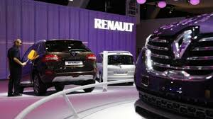 renault india renault india keen to maintain 4 market share in 2016 latest