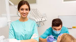 Orthodontic Assistant Jobs What Is The Average Salary Of A Dental Assistant Fe