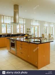 designer kitchen extractor fans kitchen contemporary kitchen island and bench transform