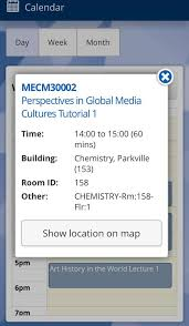 app building class ask unimelb my unimelb mobile app features