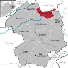 Westfalen Therme Bad Lippspringe Bad Lippspringe U2013 Wikipedia