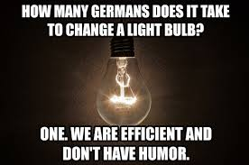 The Funny Memes - 21 of the funniest memes about germany