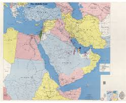 arab map maps of uae detailed map of united arab emirates in