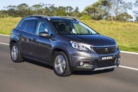 peugeot australia australia 2018 peugeot 2008 kicks off ultimate car blog