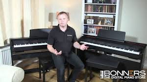 piano keyboard reviews and buying guide casio px760 vs px860 uk ultimate digital piano buyers guide youtube