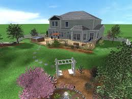 Backyard Landscape Design Software Garden Design Garden Design With Landscape Design Software Free