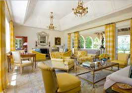 Yellow Chairs Upholstered Design Ideas Delightful Modern Yellow And Grey Living Room Decoration Ideas