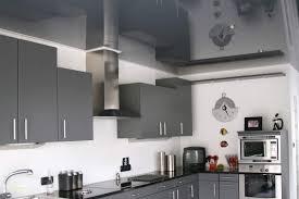 faux plafond cuisine spot porte interieur avec luminaire cuisine plafond unique faux plafond