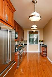 question i love to cook but the galley kitchen in my townhouse
