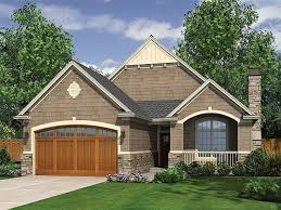home plans narrow lot craftsman house plans cottage house plans