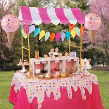 tablescape idea this decorating idea is so sweet