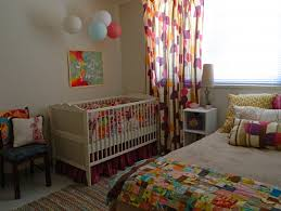 Cowboy Nursery Decor by Colorful Whimsical Nursery And Guest Bedroom Whimsical Nursery