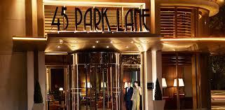 45 park lane london boutique hotel boutiquehotels com
