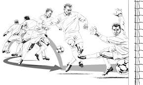 football art thefootballartist page 2