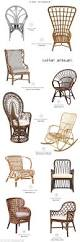 10 best rattan armchairs my paradissi 100 designs pinterest