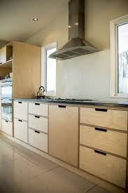 best 25 plywood kitchen ideas on pinterest plywood cabinets crisp simple and modern plywood kitchen oiled birch plywood and absolute black honed granite