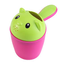 shower cups baby bath toy bathing water pouring shampoo rinse kids shower cups baby bath toy bathing water pouring