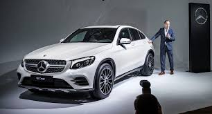 mercedes pickup fresh metal 2017 mercedes benz glc coupe is new fastback x4