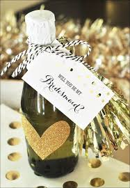 will you be my bridesmaid gifts will you be my bridesmaid gift tags tassel kit peters